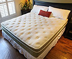 American National Soft Side Waterbed Mattress