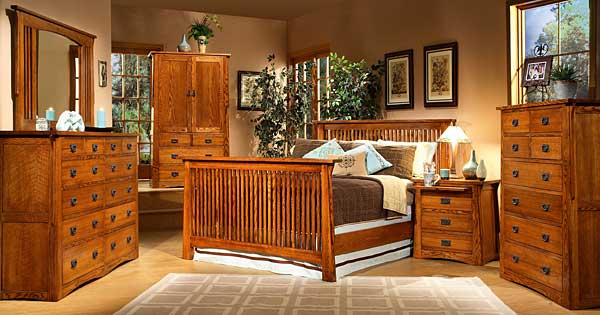 Mission Creek Furniture Group With Fast Free Shipping Shown Platform Frame And Chest Suitable For Softside Waterbeds