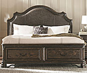 Wood Frame Waterbeds