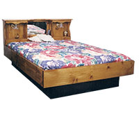 Monarch 2 Waterbed