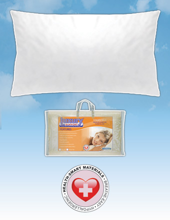 Temperature Neutral - Contour Pillow