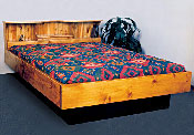 Christy Ann Waterbed