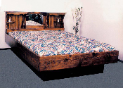 Monarch 1 Waterbed