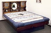 Crestwood Waterbed
