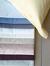 50/50 Poly-Cotton Percale Wood Frame Waterbed Sheets, Sheet Sets ...