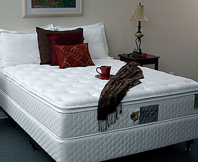 American National Manufacturing's Soft-Side Waterbeds